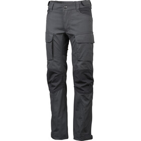Lundhags Authentic II Pants Junior granite/charcoal